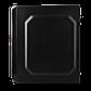 Корпус LP 2011-550W 12см black case chassis cover с 2xUSB2.0 и 1xUSB3.0, фото 4