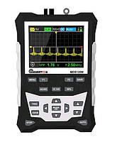 MDS-120M портативный осциллограф 1 х 120 МГц, фото 3