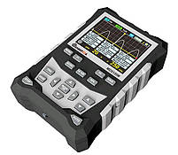 MDS-120M портативный осциллограф 1 х 120 МГц, фото 5