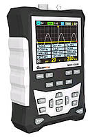 MDS-120M портативный осциллограф 1 х 120 МГц, фото 6