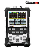 MDS-120M портативный осциллограф 1 х 120 МГц, фото 7