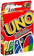 Настольная игра Mattel Уно (UNO) (W2085), фото 1