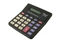 Калькулятор Kenko KK-268A Черный hubnp20728, КОД: 666801