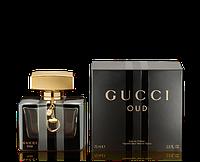 Парфюмированная вода унисекс Gucci Oud Gucci, 75 мл