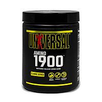Аминокислота Universal Amino 1900, 110 таблеток