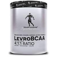 BCAA Kevin Levrone Levro BCAA, 410 грамм Апельсин