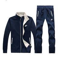 Мужской  спортивный костюм Nike N004