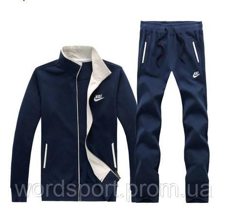 Мужской  спортивный костюм Nike N004 - Mir Sporta в Харькове