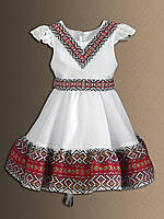 Детские украинские национальные костюмы в категории платья и ... fa37a564a8447