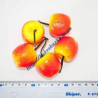 Мини фрукты, Яблоки .