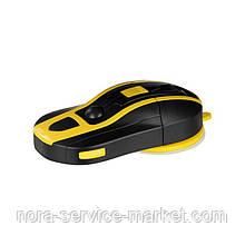 Холдер Optima RM-C35 Black/Yellow
