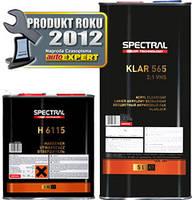 Лак бесцветный SPECTRAL KLAR 565 VHS 5л + отвердитель 2,5л