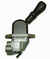 Кран тормоза ручного DAF CF65/75/85 XF95 (аналог DPM90DA) 12.07.1004