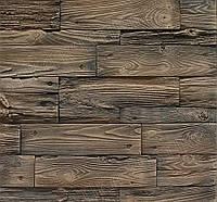 Плитка гипсовая Торонто коричневая