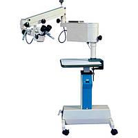 Микроскоп операционный YZ 20P (лор и хирургические вмешательства)