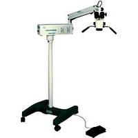Микроскоп операционный YZ 20P5 (офтальмологические вмешательства)