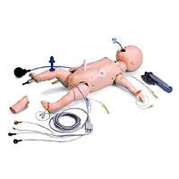Тренажер педиатрической реанимации