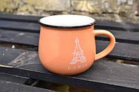Чашка кувшин Zakka City Персик