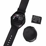 Умные часы Smart Watch UWatch Y1 Black, фото 2