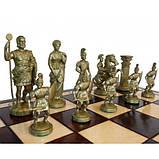 Шахматы Madon Спартанские 49.5х49.5 см, фото 2