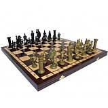 Шахматы Madon Спартанские 49.5х49.5 см, фото 6