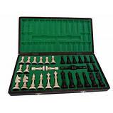 Шахматы Madon Клубные 47х47 см, фото 3
