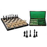Шахматы Madon Клубные 47х47 см, фото 5