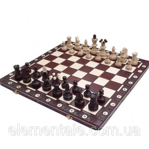 Шахматы Madon Ambasador Lux 54х54 см