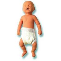 Манекен новорожденного для освоения навыков спасения на воде