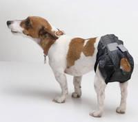 Savic Comfort Nappy Памперсы для собак 30-46 см. 12шт.