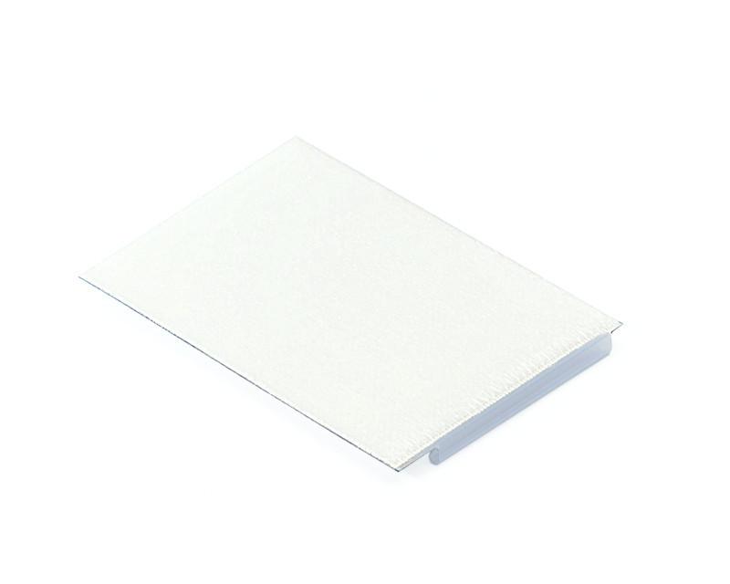 Подушка змінна COLOR EXPERT 84842002, 120мм*90мм товщина 10мм, для аплікатора фарбування кантів
