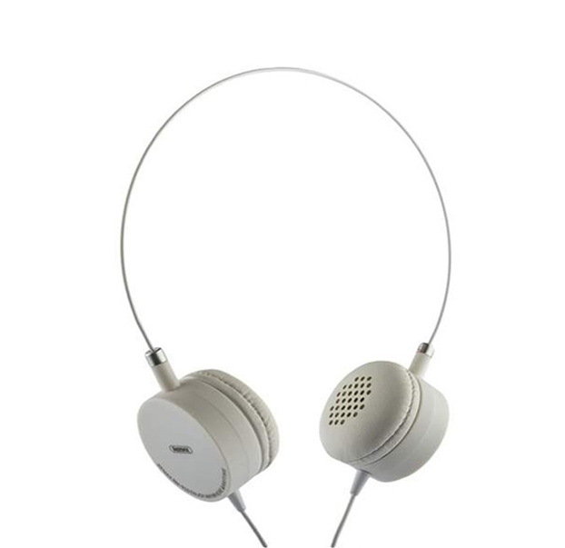Наушники Remax RM-910 White (6954851276067)
