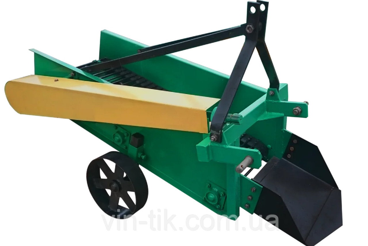 Картоплекопалка КТН-1-60 транспортерна для мінітракторів