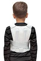 Корсет для коррекции осанки (жесткий) детский размер 3