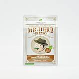 """Тайские травяные таблетки  от кашля и боли в горле """"Имбирь и лайм"""" Mr. Herb 20 шт., фото 2"""