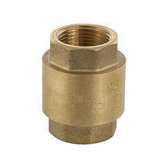 "Обратный клапан Rastelli 3/4"" Арт. 480VM"
