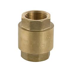 "Обратный клапан Rastelli 1"" Арт. 480VM"