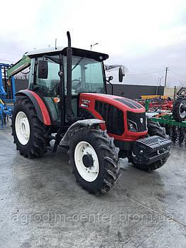 Трактор ArmaTrac 1054e+