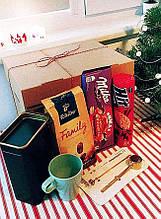 Подарочный набор новогодний