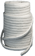 Асбестовый шнур 10 мм (1м)