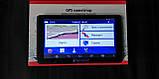 Автомобильный GPS навигатор Pioneer X7 Android Экран 7 дюймов 2.5D Igo Primo ЕВРОПА (TIR), фото 3