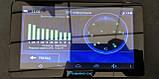 Автомобильный GPS навигатор Pioneer X7 Android Экран 7 дюймов 2.5D Igo Primo ЕВРОПА (TIR), фото 5