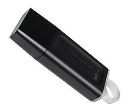 Flash-накопитель Kingston DataTraveler Exodia 32GB USB 3.2 Black/White (DTX/32GB)