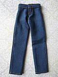 (Не для перепродажи!) Одежда для Кена - джинсовые брюки, фото 9