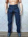 (Не для перепродажи!) Одежда для Кена - джинсовые брюки, фото 6
