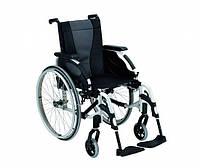 Облегченная коляска Invacare Action 3 NG ( комплектация SPECIAL)