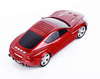 MINI CAR SPEAKER WS-788 «Aston Martin DBS» – акустическая мини-система с FM-радио