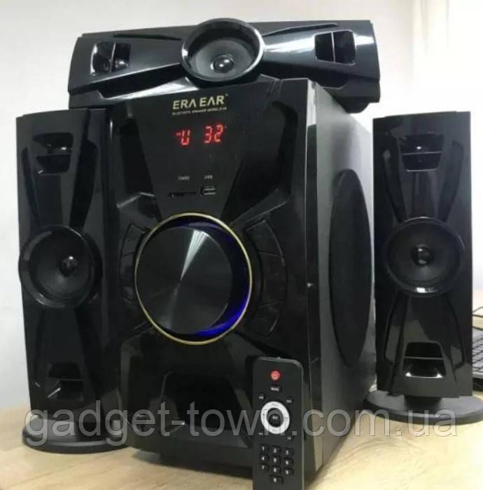 Акустична система з сабвуфером Bluetooth Ailiang UF-DC618H-DT