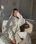Спортивный костюм женский (Батал), фото 3