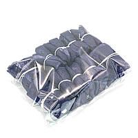 Стринги одноразовые женские 10 шт, Фиолетовые